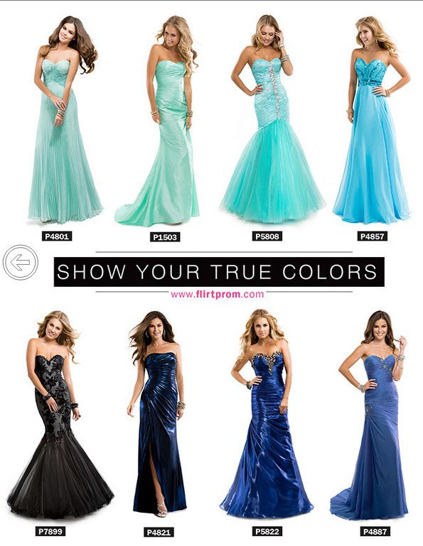 Flirt Prom Dresses &quot&#x3B;Lookbook&quot&#x3B;