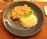 Le poulet au lait de coco (Nouvelle-Calédonie)