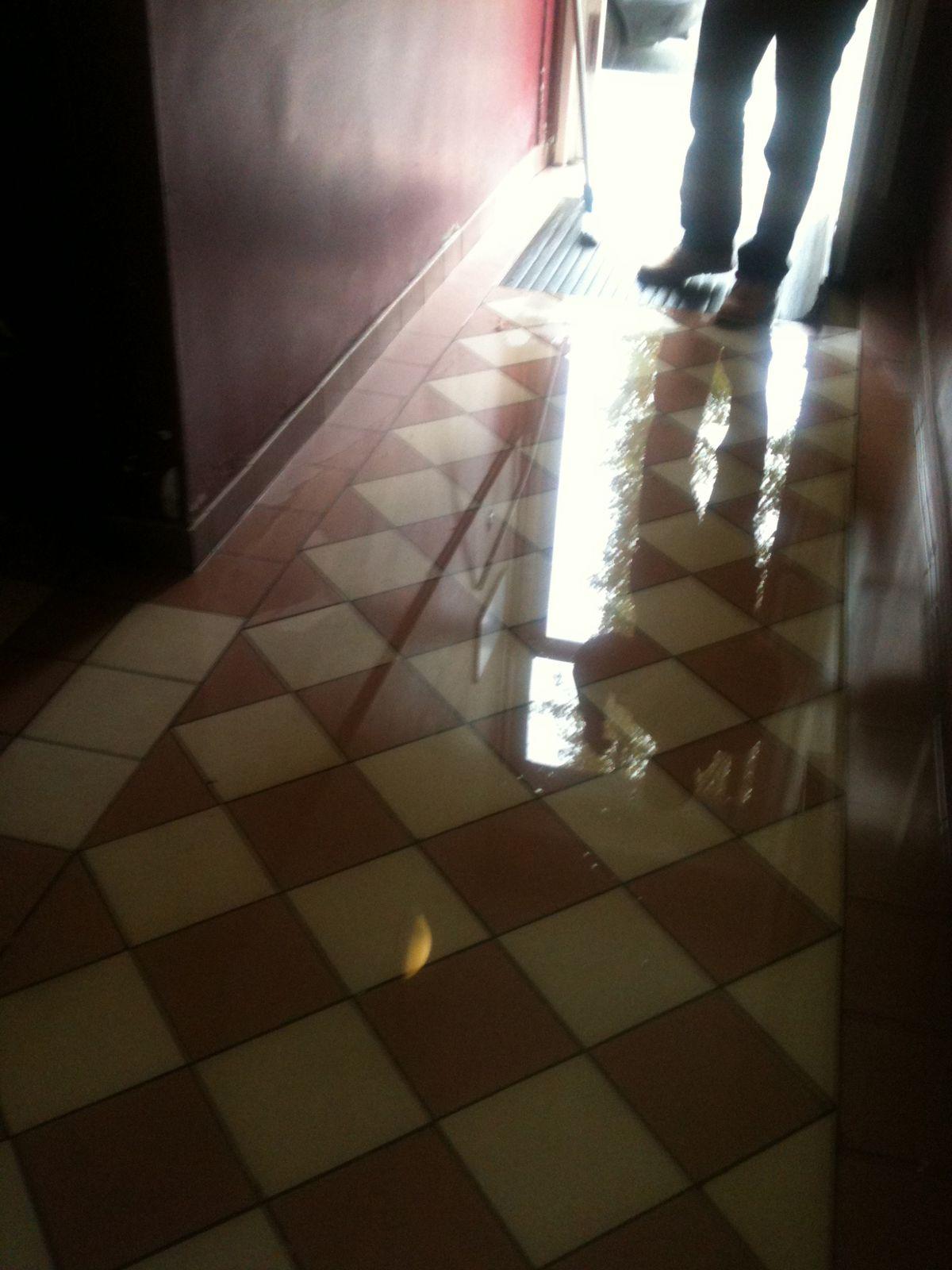 Odeur Canalisation Salle De Bain Que Faire ~ en images et sans odeurs le r sultat de la canalisation des eaux