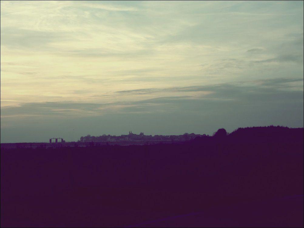 Baie De Somme #1  : Le Crotoy