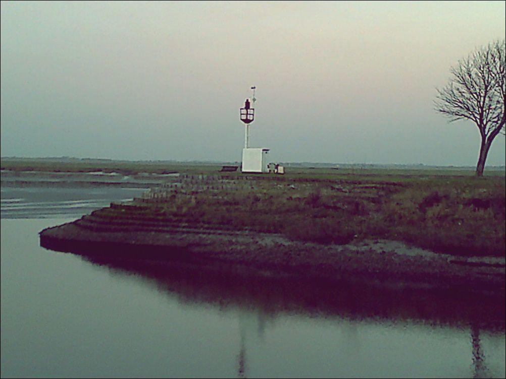 Baie de Somme #2 - St Valéry