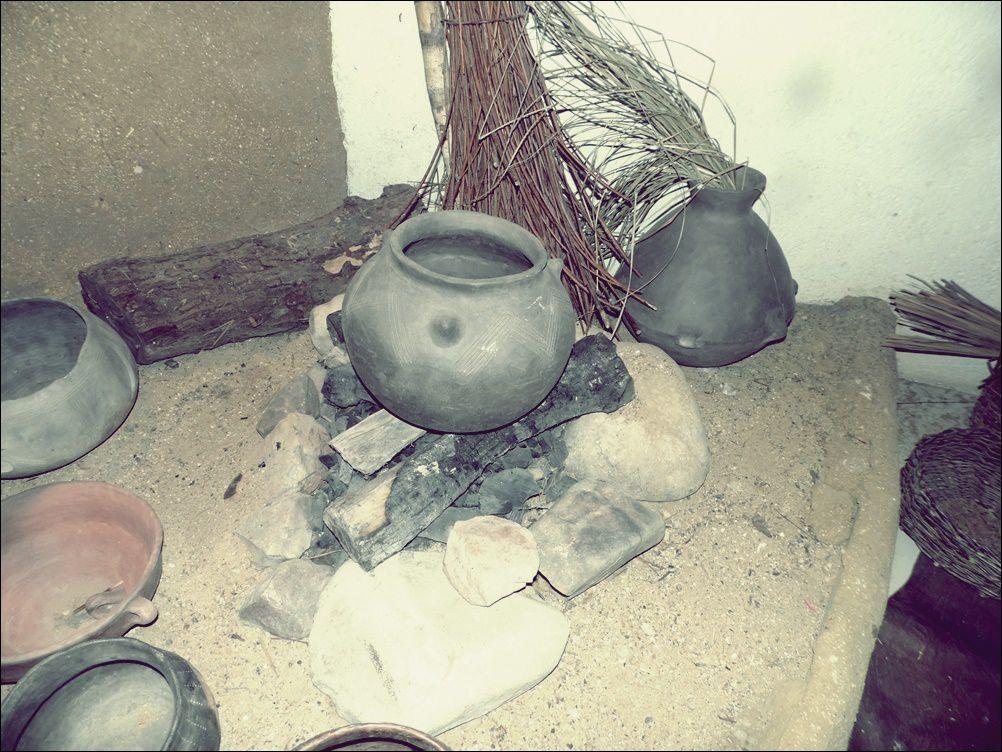 Et si on retournait à la préhistoire : Samara. Partie 2.