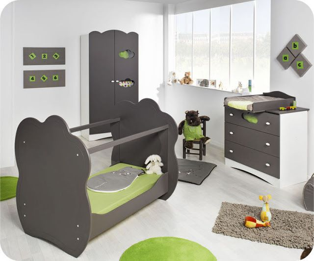 id e d co pour chambre b b gar on petite mam. Black Bedroom Furniture Sets. Home Design Ideas
