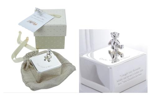 ۰•● Quelques idées de cadeaux de naissance ! ●•۰