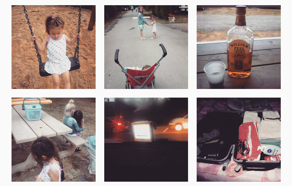 Instagram mon ami