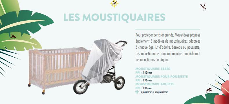 Vaincre les moustiques avec Moustidose !
