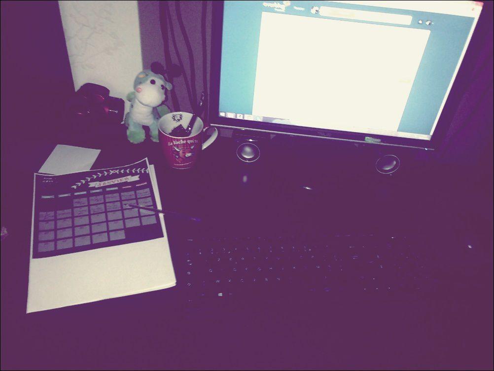 Mon blog et moi...