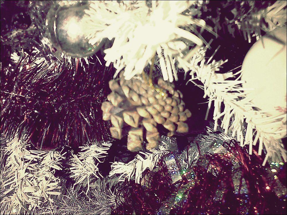 ✮ Comme une odeur de Noël ! ✮
