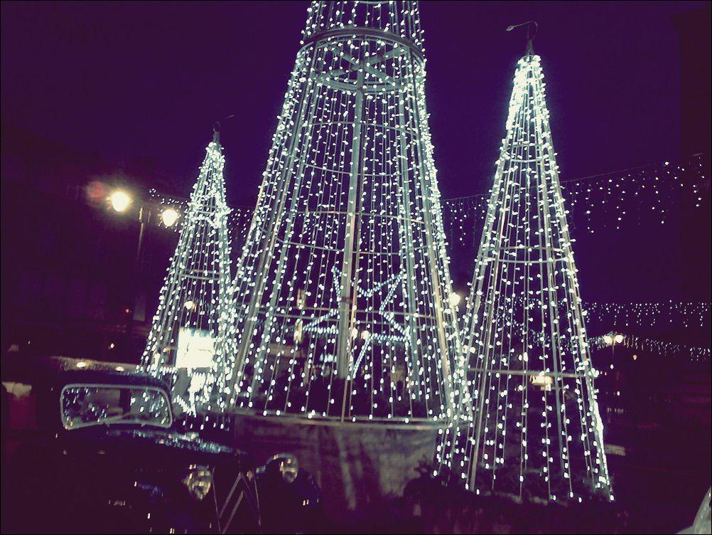 ❊ Marché de Noël. #2 ❊