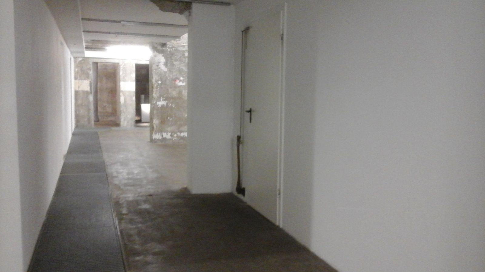 Le Bunker de Berlin