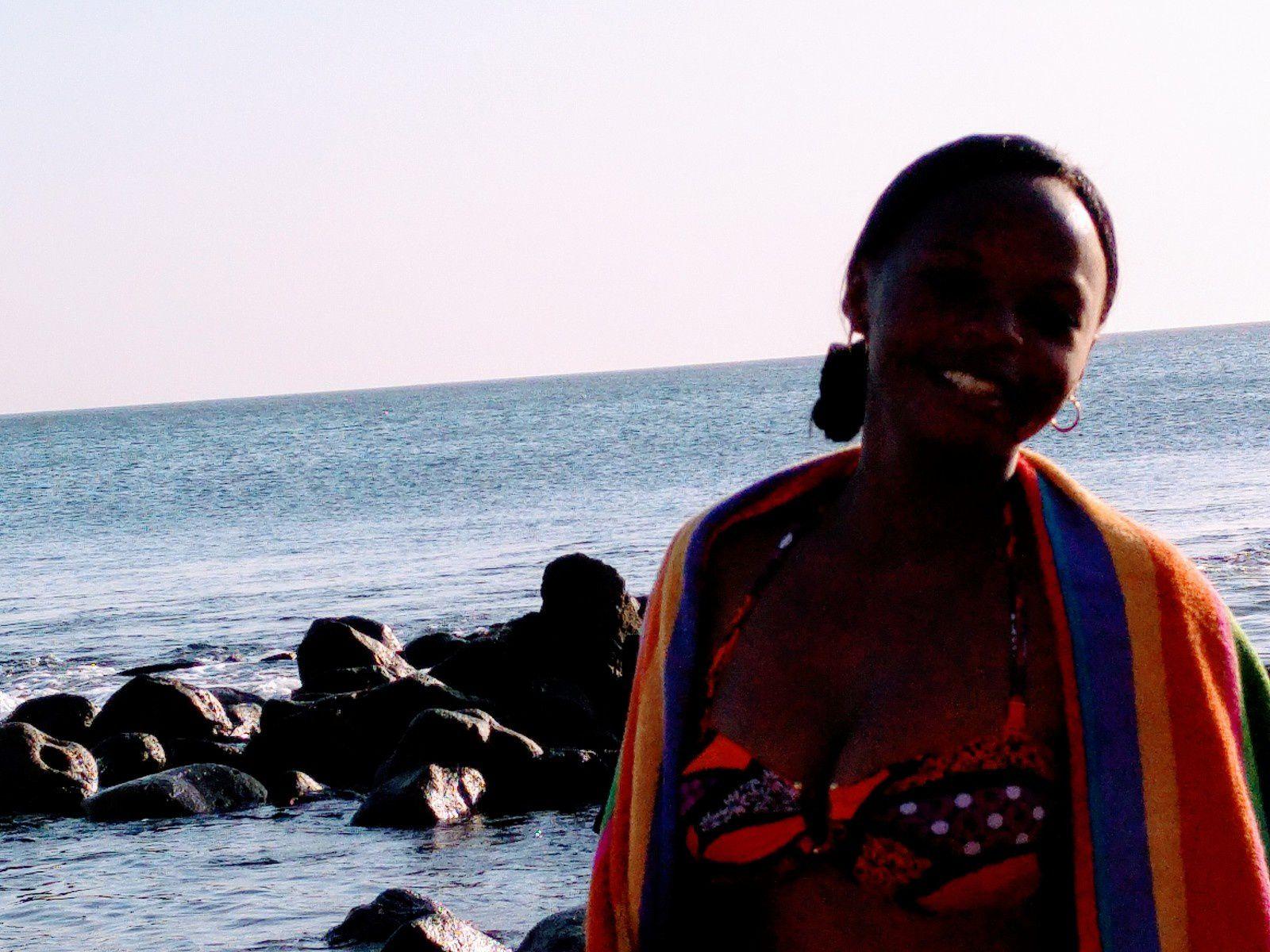 Dakar, à l'arrivée et au départ