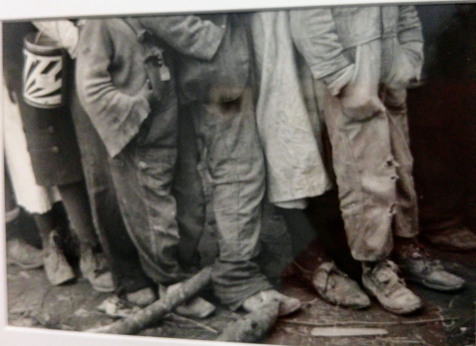 Un photographe américain : Walker Evans à  Beaubourg