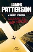 "James Patterson ""Le sang de mon ennemi"" Editions L'Archipel, 348 pages, 22€"