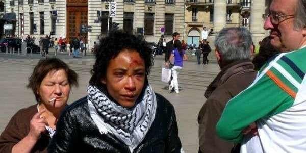 Violences policières à Bordeaux : l'État devra payer 7 000 euros