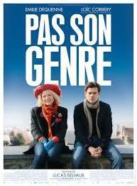 L'affiche du film, sorti en salles en mai 2014