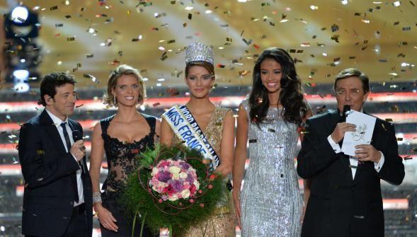 Sylvie et Jean-Pierre encadreront une nouvelle Miss France, à LILLE, en 2016 .