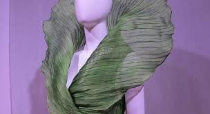 Robes végétales