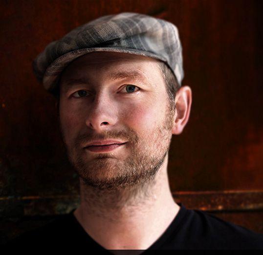 Romain Durek, auteur de la parodie