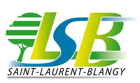Union de 2 villages : Saint Laurent et Blangy