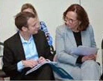 A Bercy, un entretien de 2 heures avec le Ministre de l'Economie