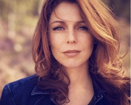 La canadienne Isabelle Boulay