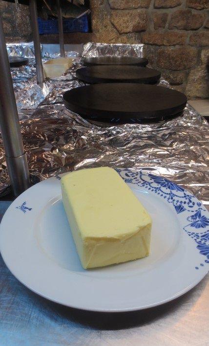 Etes-vous beurre ou huile ? ( N° 1636 )