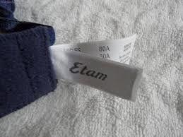 Etiquette marque