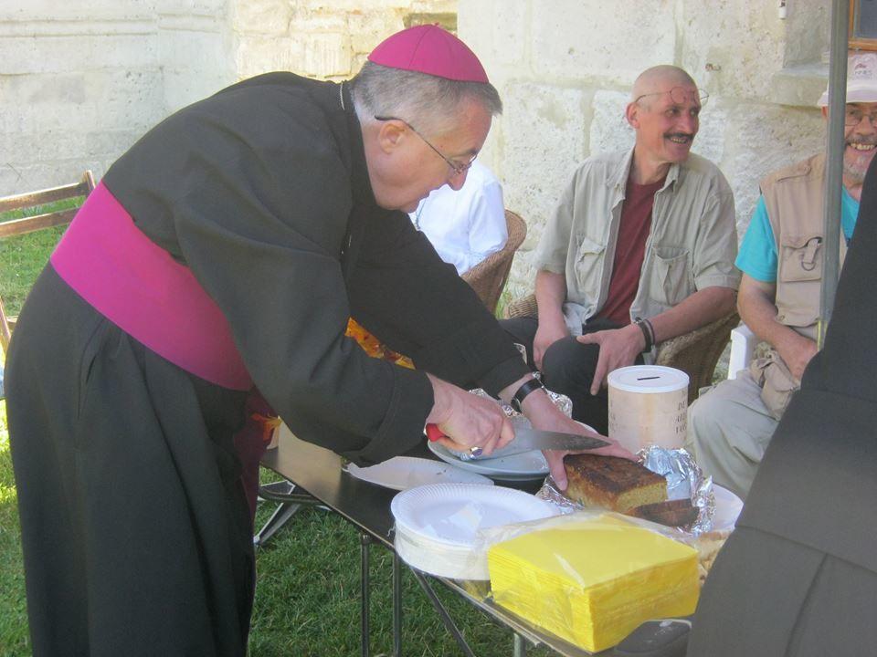 Messe du 15 Août 2016
