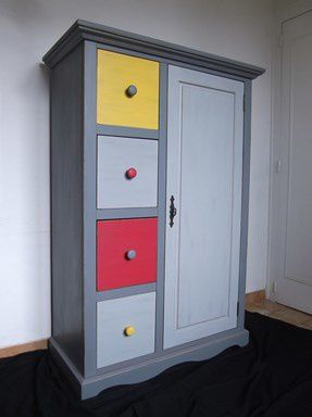 Meuble pour chambre d 39 adolescent ambiance new york for Meubles york