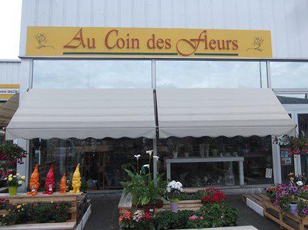 """expo vente """"au coin des fleurs"""" à vineuil - relooking de meubles"""