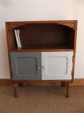 petit meuble d 39 appoint relooking de meubles et cuisines. Black Bedroom Furniture Sets. Home Design Ideas