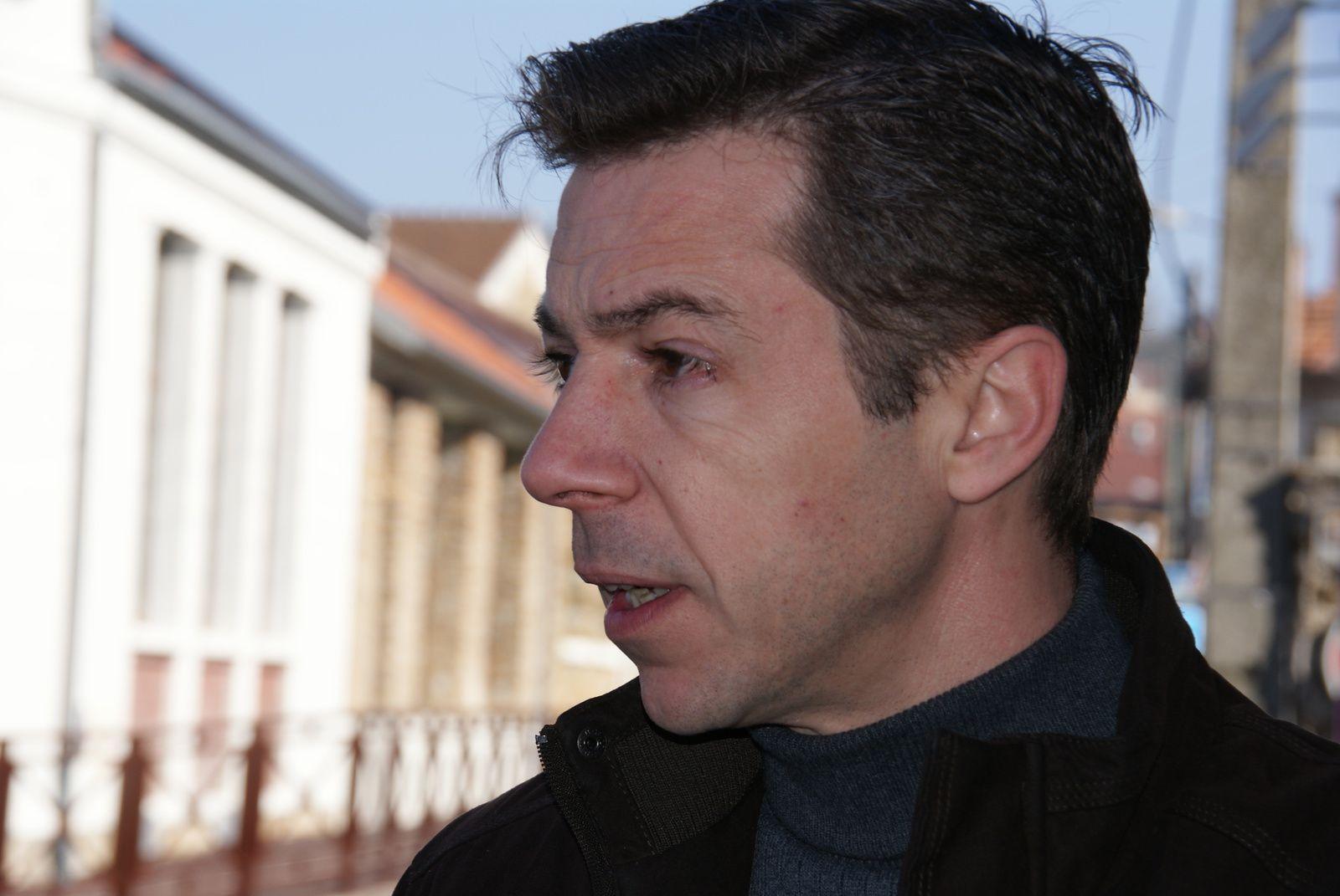 Cédric Pédrini