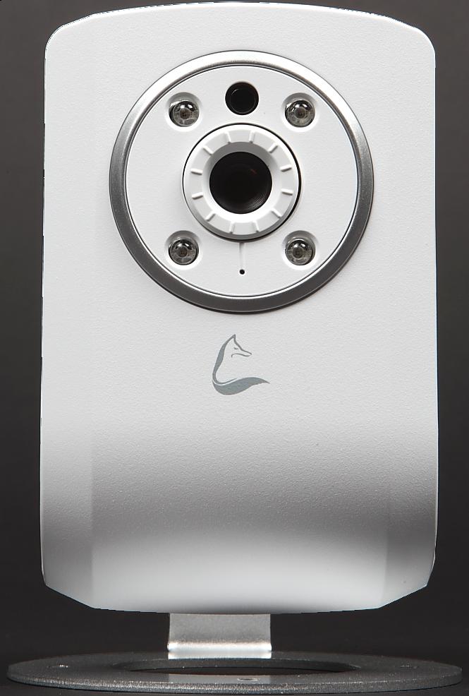 MyFox Webcam VI-0110 login et mot de passe
