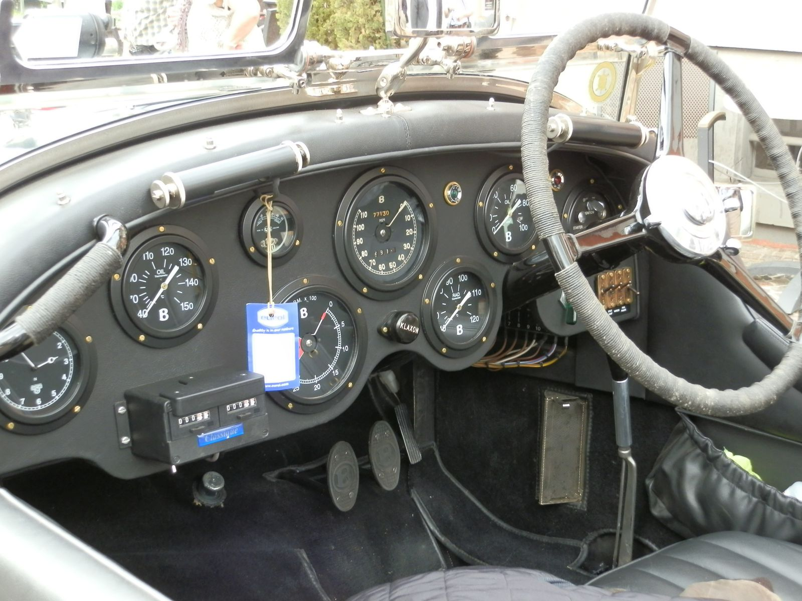 Passion automobile