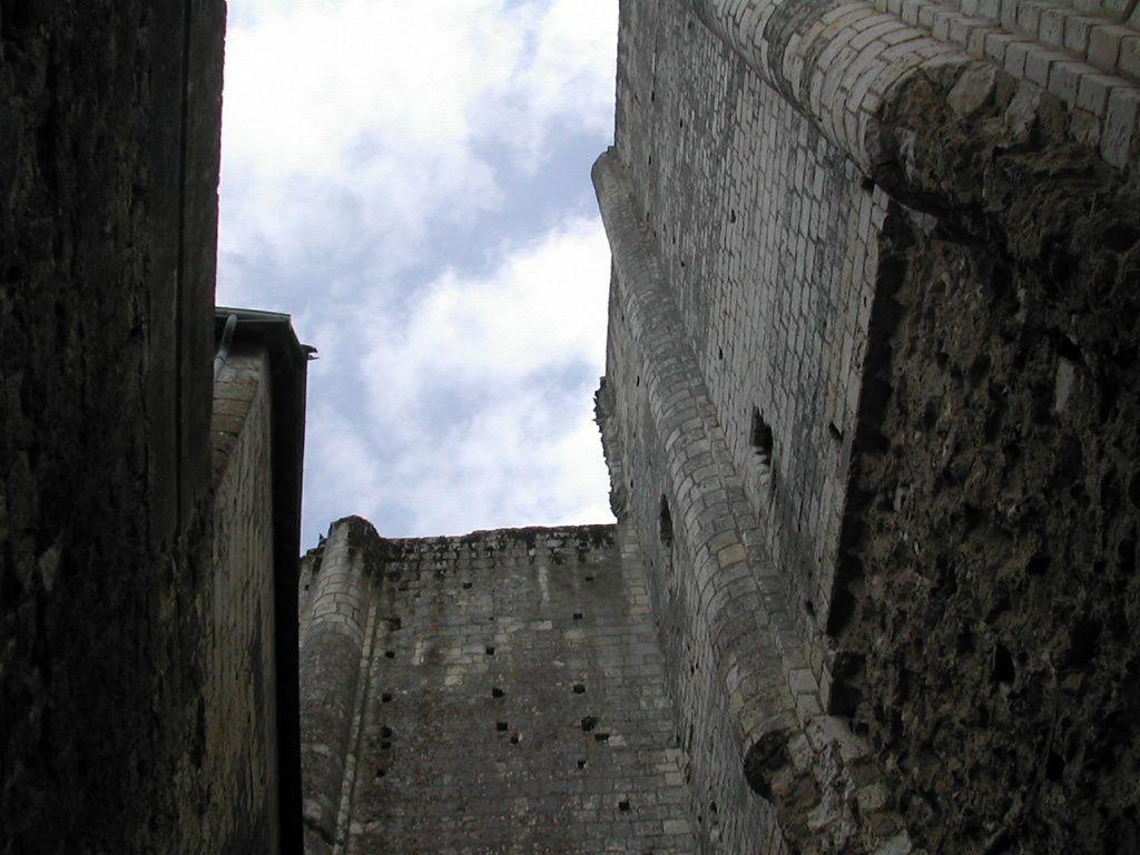Les châteaux de la Loire, c'est notre histoire