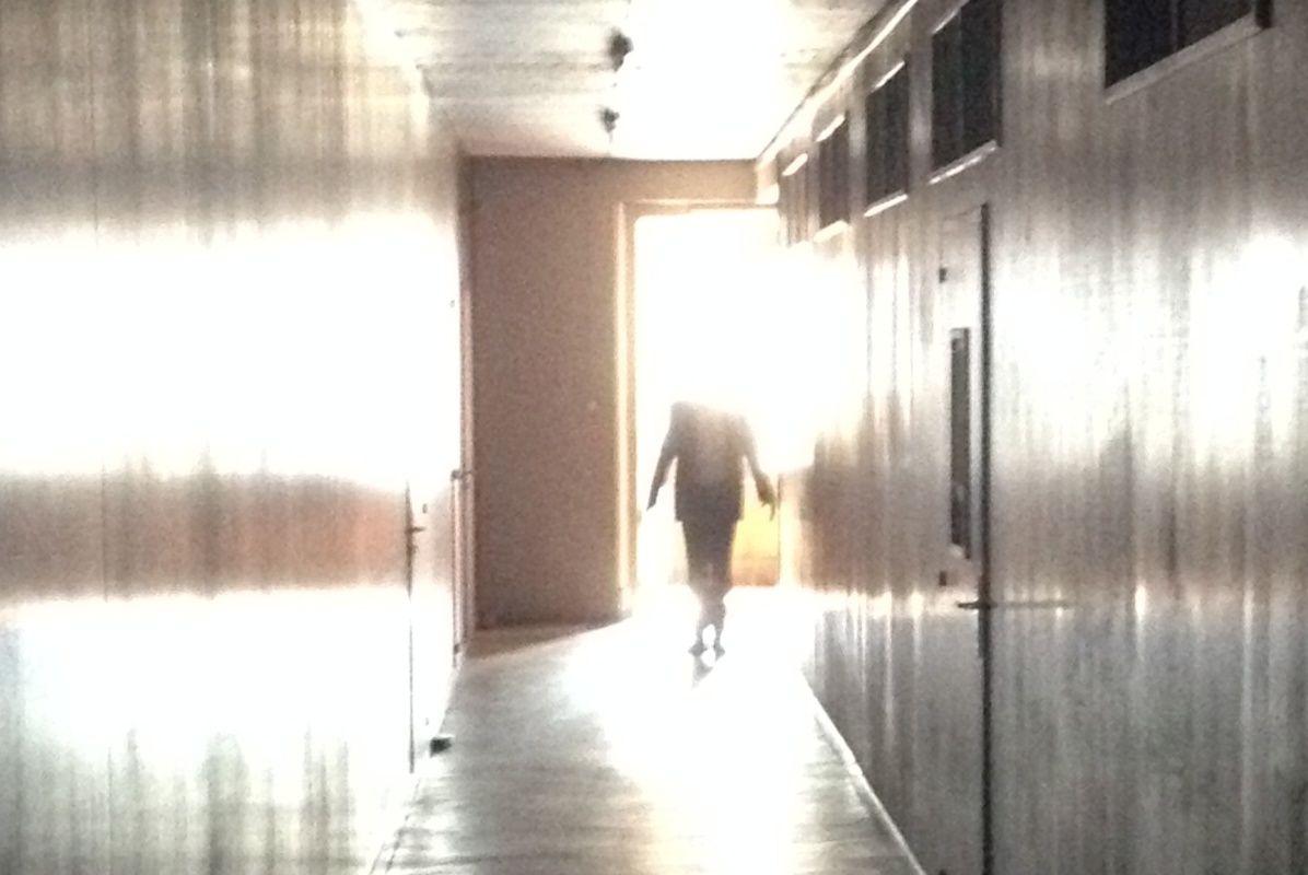 Voir la lumière au bout du tunnel