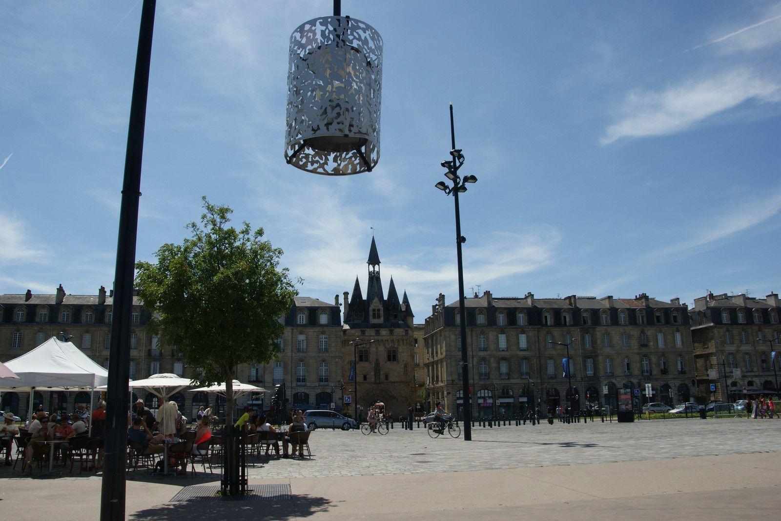 Bordeaux la sereine