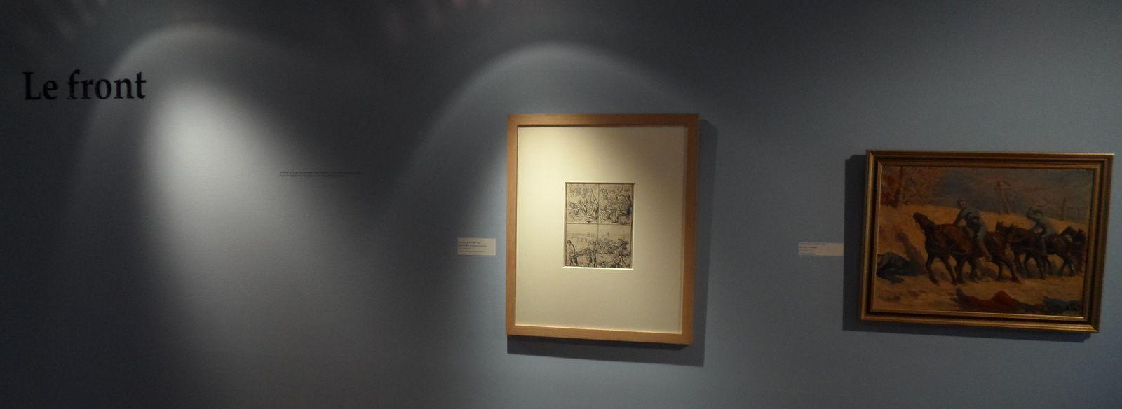 Exposition Maximilien Luce