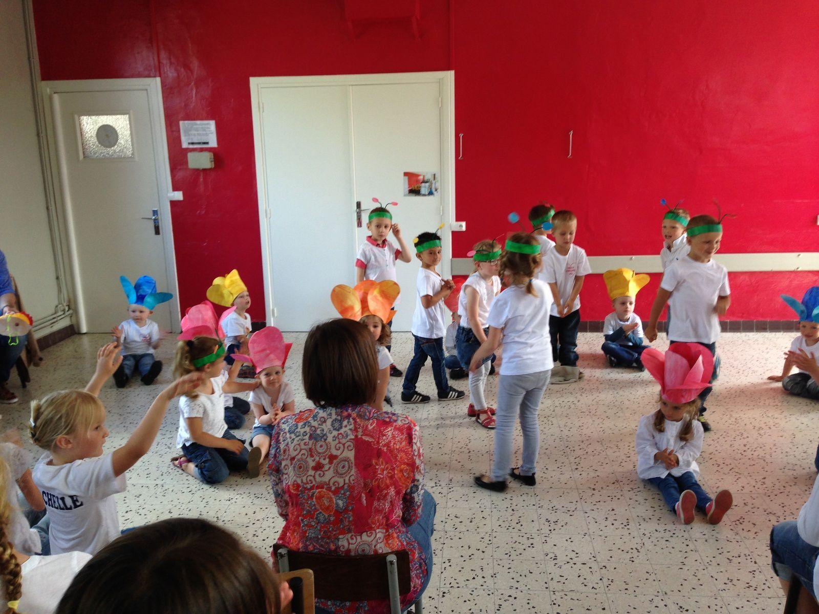 Steene : kermesse de l'école Emile Zola, West-Cappel : fête annuelle de notre école, Hoymille : remise des diplômes de notre Ecole Intercommunale de Musique (EIM)