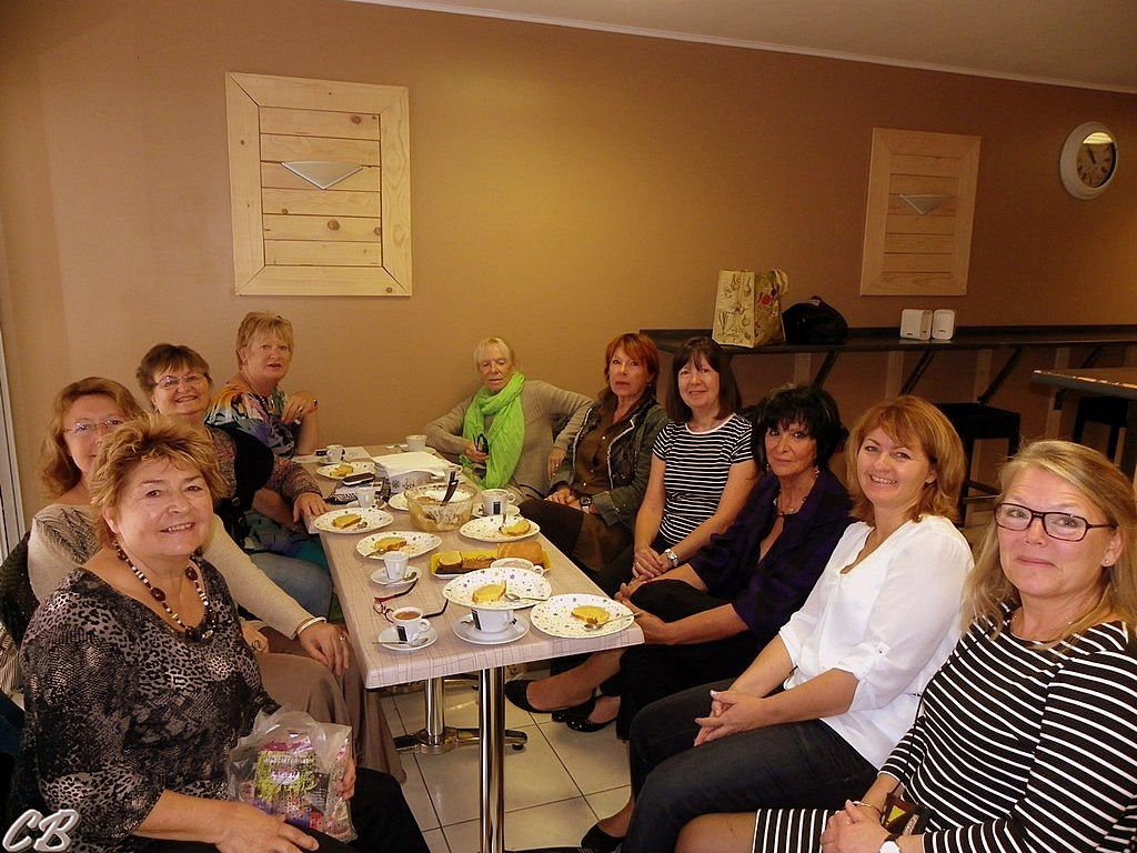 """Coffee morning"" au Bistronome du Villasavary"