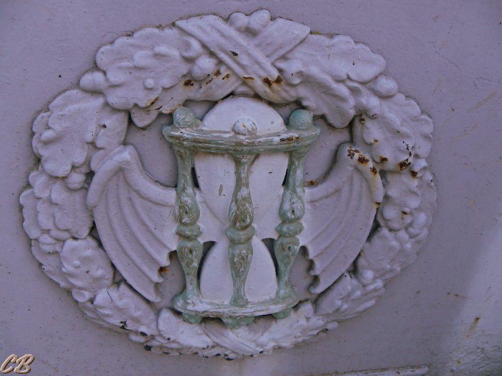 Journée du souvenir, cimetière de Villasavary (Aude)