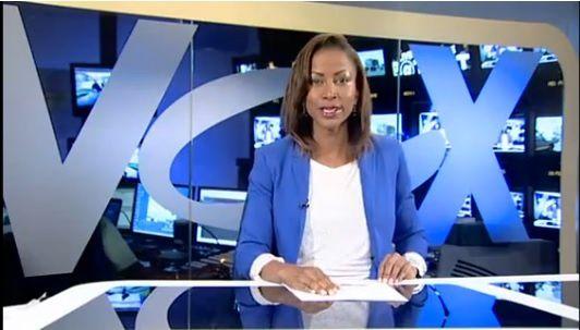 Vox News Soir - Fanny Wegscheider