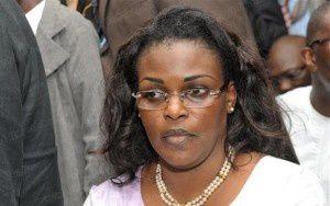 Ça chauffe sur Marème Faye : une ONG internationale va la poursuivre à la CREI