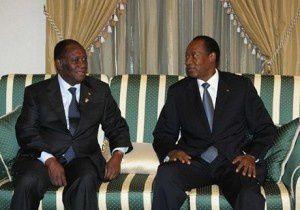 Côte d'Ivoire : le FPI ne veut pas de Campaoré à Yamoussoukro