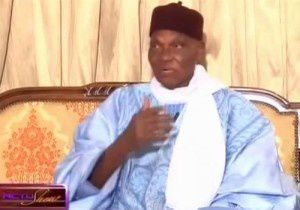 Entretien exclusif avec Me Abdoulaye Wade