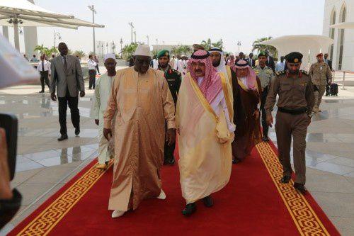L'Arabie Saoudite Recherche bourreaux