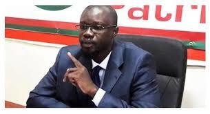 Mandat Presidentiel : « A Partir Du 2 Avril 2017, Macky Sall Sera Un Président Illégitime », Selon Ousmane Sonko