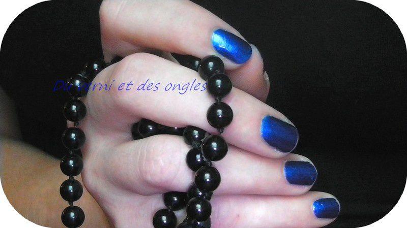 Ess Trendy Colours - 823 electric blue