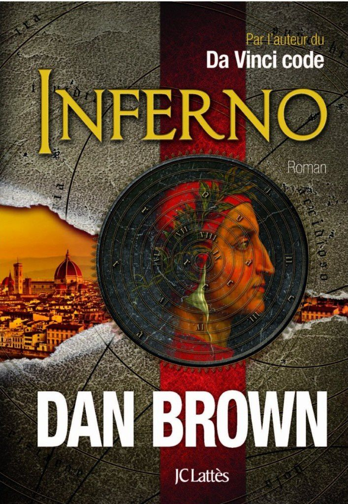 INFERNO de Dan Brown [critique]