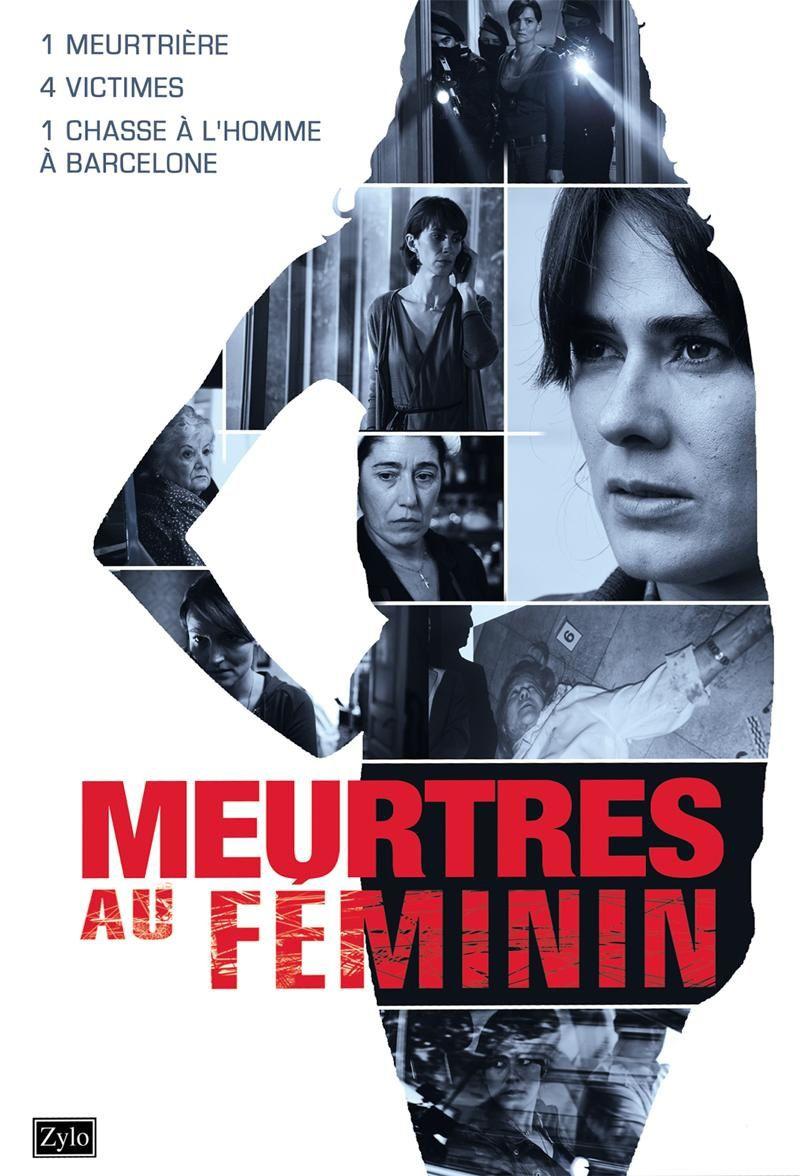 CONCOURS DVD Meurtres au féminin [Terminé]